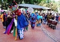 Fandango Obon Mottainai Eco Fest