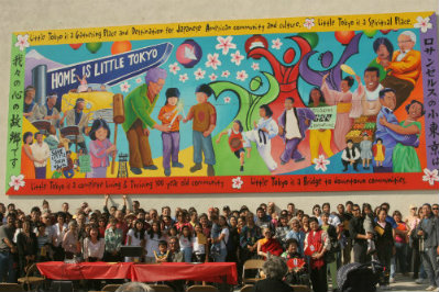 mural community
